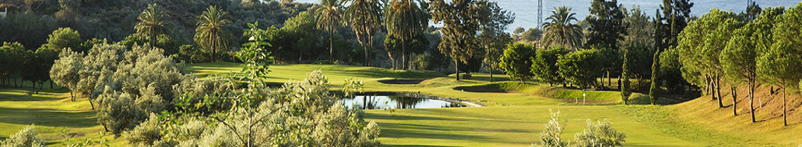 Book your tee times at Añoreta Golf