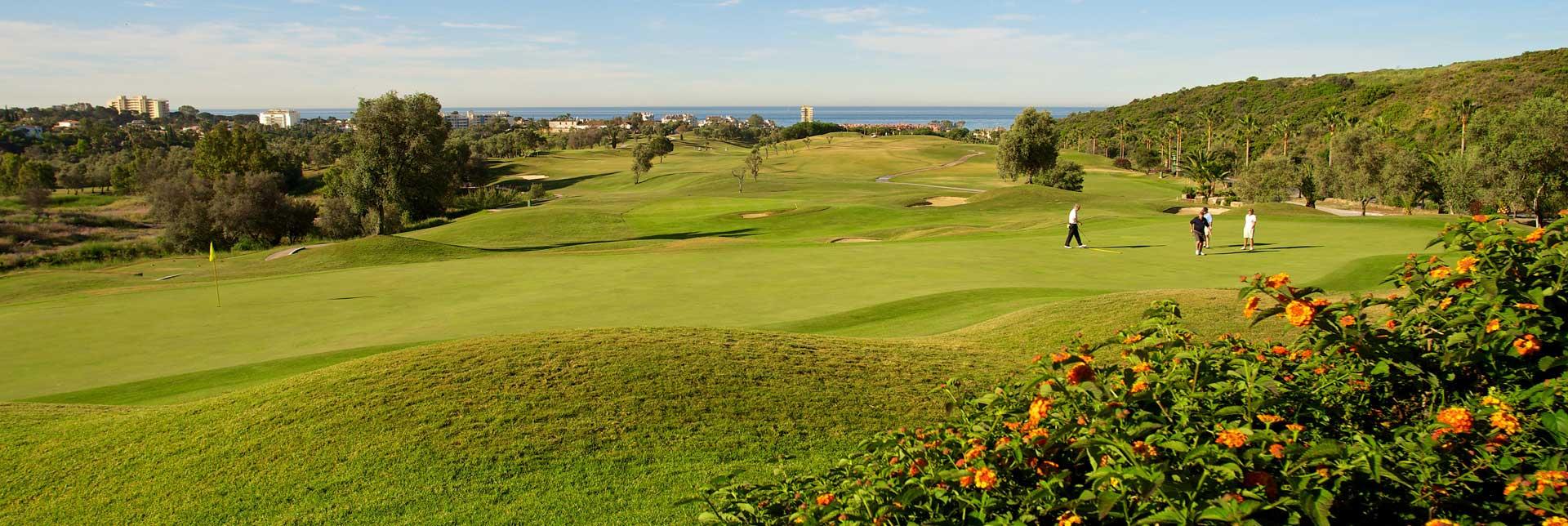 Golfspain Tours